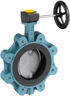 Resilient Seated Valves Z 014-A