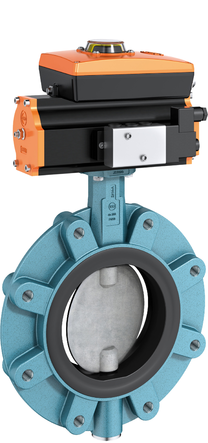 Resilient Seated Valves Z 414-A