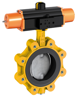 Resilient Seated Valves Z 014-A Gas